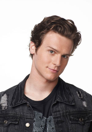 He may be gone from Glee for now but Jonathan Groff sat down with Details