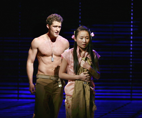 matthew morrison light in piazza. Daily Matthew Morrison Post «