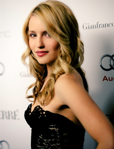 The 27th Hunger Games Opening Ceremonies 94-dianna-agron-1295652713